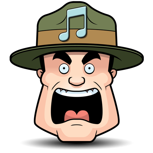 Song Sergeant For Mac
