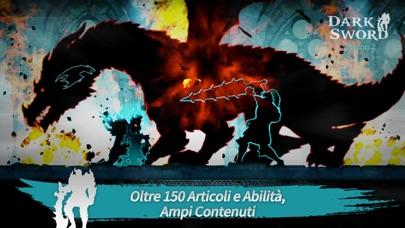 Screenshot of Spada Oscura (Dark Sword)5
