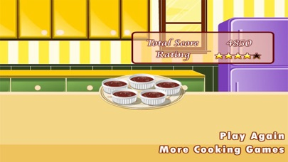 العاب طبخ كعكة ماما سارة الجميلة - العاب جديدةلقطة شاشة5