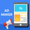 Ad Maker for FB ads - Advert & Banner for Facebook
