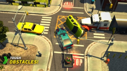 Parking Mania 2 Screenshot 1