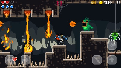 Screenshot for Sword Of Xolan in Mexico App Store