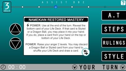 Screenshot #6 for Assist DBZ