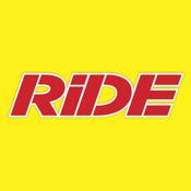 Ride Magazine app review