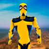 Imran Sohail - Strange Spider Hero Avenger artwork