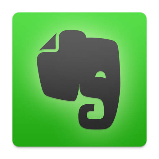 印象筆記 Evernote for Mac