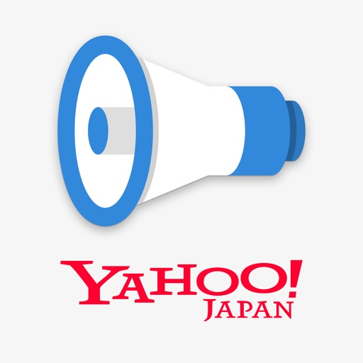 Yahoo!防災速報 - 災害情報を通知
