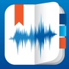 eXtra Voice Recorder - Record, Add Notes & Photos 앱 아이콘 이미지