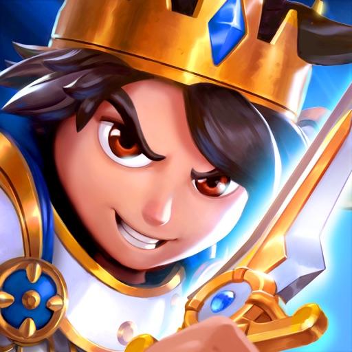 Royal Revolt II