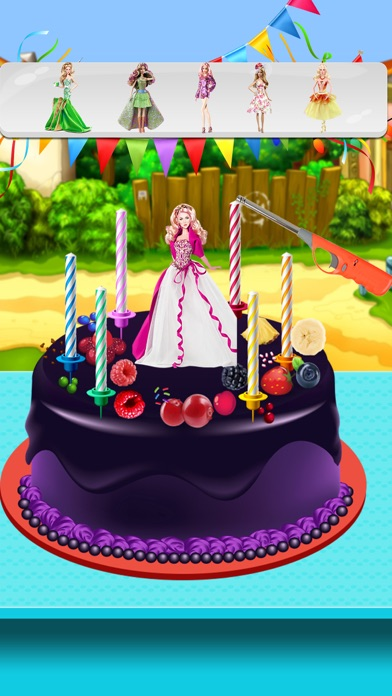 Ice Cream Doll Cake Maker 2017 App Download - Android APK