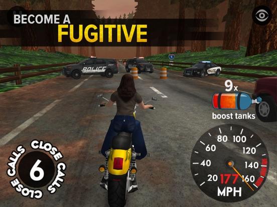 Скачать игру Highway Rider