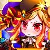 爽快音ゲー!コスモガールノーツ-簡単タップで音ゲーム!