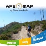 Outdoor Navigation ape@map
