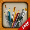 MyBrushes Pro - Sketch, Paint and Draw