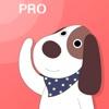 Dog Sounds Pro - Dog whistle & translator
