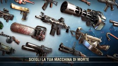 Screenshot of Dead Trigger 2 FPS zombi2
