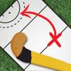 InfiniteFieldHockey Whiteboard