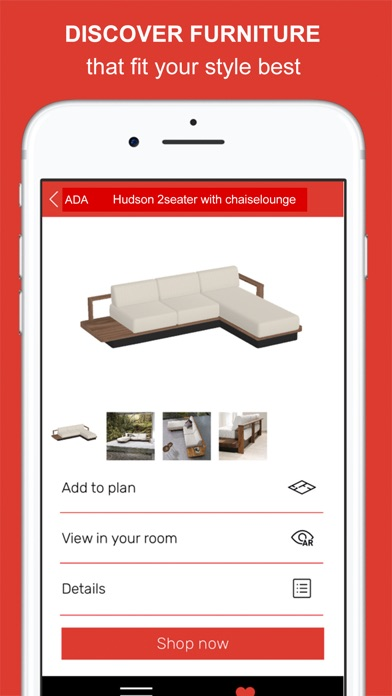 Roomle Room Planner For Home Office Designs On The App Store