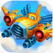 HAWK – Arcade Shoot 'em up. Air Force Attack!