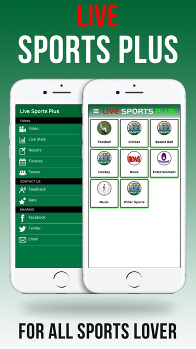 how to watch live sports on iphone free