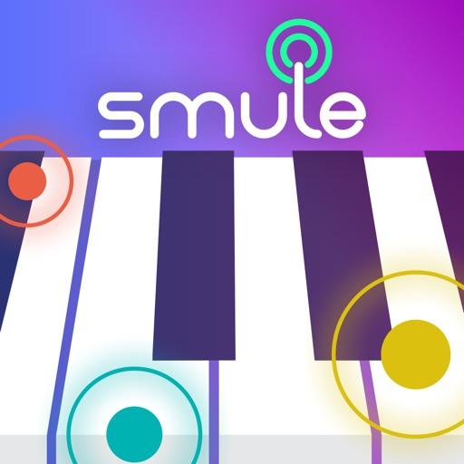 【Smule出品,升级为通用版本】魔法钢琴