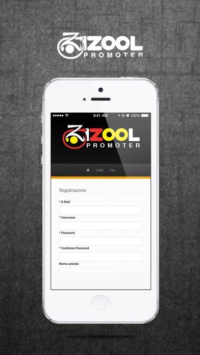 Screenshot #4 for Zizool Promoter