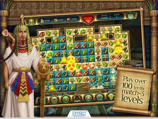 Cradle of Egypt на iPad