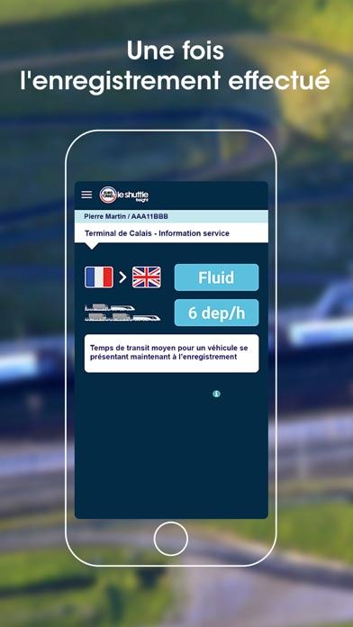 Drivers InfoCapture d'écran de 2
