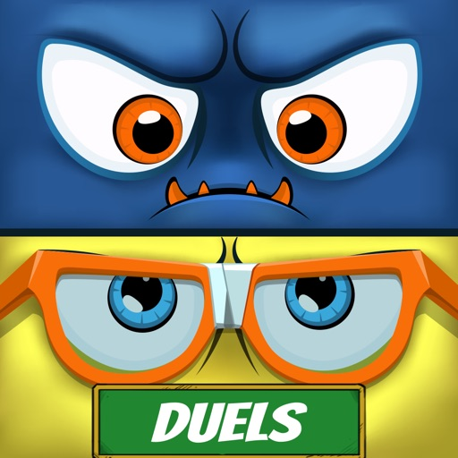 Duel 1st,2nd,3rd,4th,5th Grade Math Games For Kids