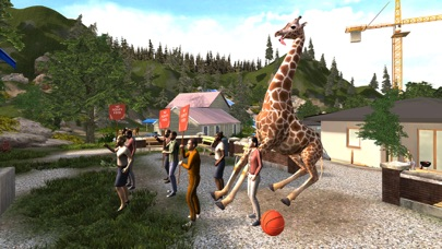 download Goat Simulator apps 3