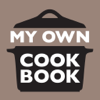 My Own Cookbook - Din egen kokbok, dina recept