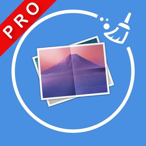 フォトクリーナー Pro – 重複した写真を削除&アルバム圧縮