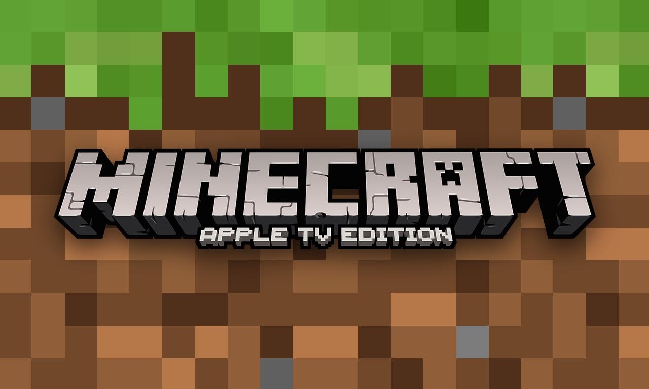 Minecraft: Apple TV Edition