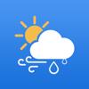 天气预报- 实时测量气压的天气温度计
