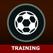足球训练 - 专业教练学院