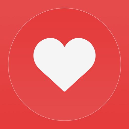 Loving U (Date Diary / Anniversary)