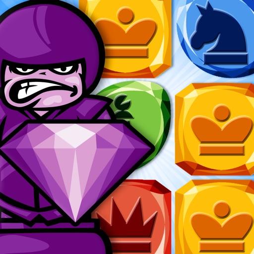 象棋消除:Pawn'd
