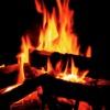 Christmas Countdown Fireplace!