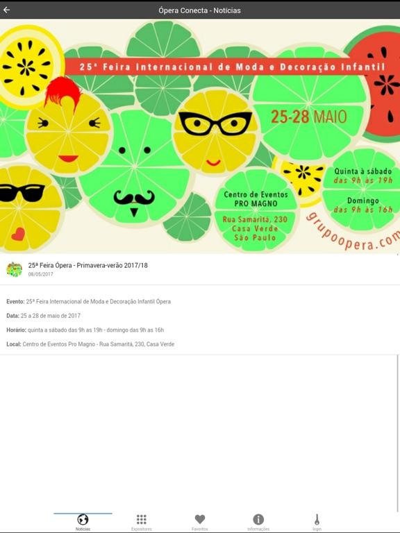 Captura de tela do iPad 1