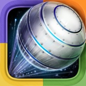 喷气球打砖块 – Jet Ball Arkanoid [iPhone]