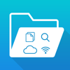 Dateimanager - Dokumente, Cloud & PDF Reader