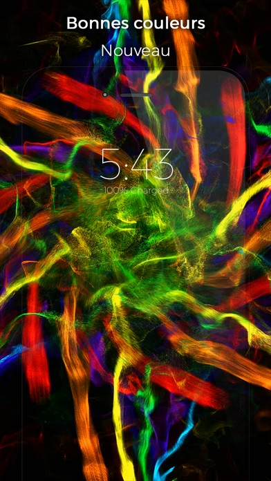 download Nebula - Live Wallpapers apps 2