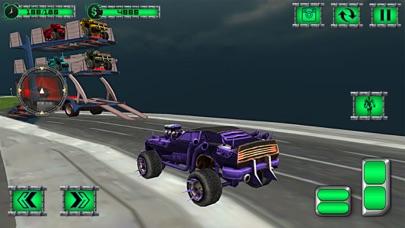Monster Hero screenshot 3