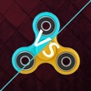 Fidget Wars: Battle Spinners Online