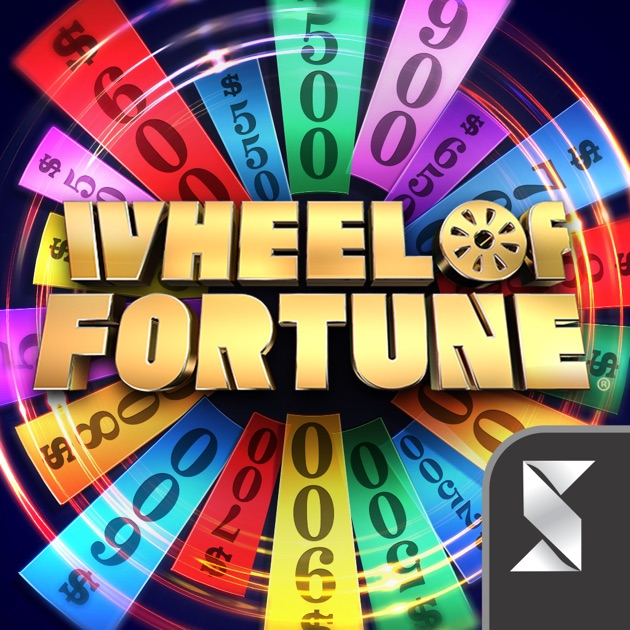 wheel of fortune game show word puzzles on the app store. Black Bedroom Furniture Sets. Home Design Ideas
