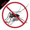 Anti Moustiques Pro,éloigneur sonore & lumineux