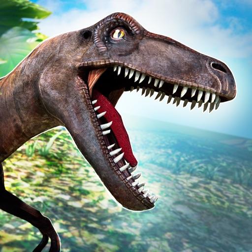 Jurassic Runner . The Dino Age