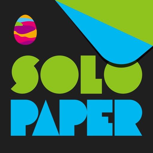 简·纸 – 与众不同的的剪影高清Retina壁纸