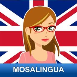 MosaLingua - Apprendre l'anglais