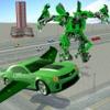 Echt Roboter Kampf VS Fliegend Auto Spiele